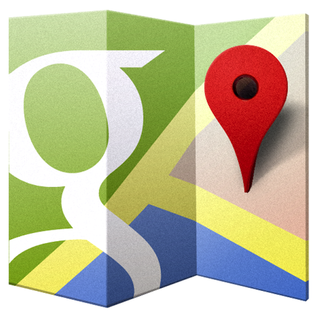 Reviewing the Google Maps 7.6 Update for Android