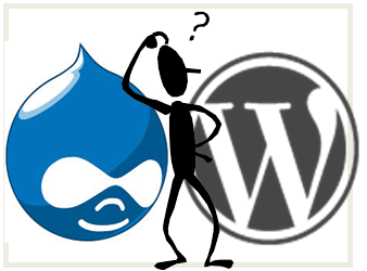 WordPress vs. Drupal: The Top Five Differences Between Two Great Platforms