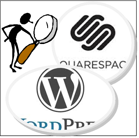 WordPress vs. Squarespace: The Key Differences You Need to Know