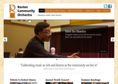 Reston Community Orchestra