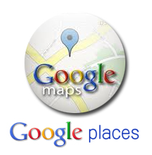 Optimizing Visibility through Google Places