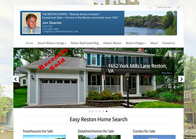 Reston Properties