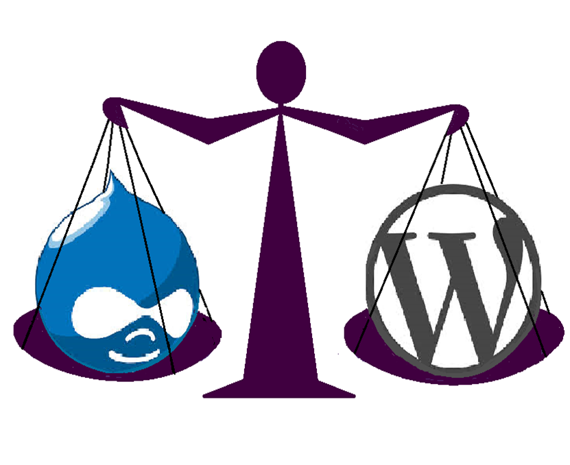 Should You Pick Drupal or WordPress? Four Questions to Ask Yourself